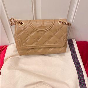 Tory Burch Fleming Soft Shoulder Bag